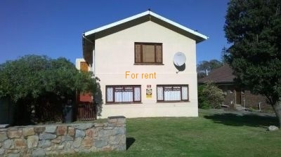 House situated walking distance to Voelklip beach